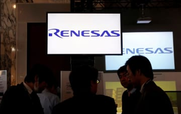 ルネサス、英企業買収を協議 6220億円で半導体大手 画像1