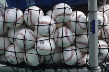 大リーグ機構、低反発球導入へ 増加傾向の本塁打抑制、今季から 画像1