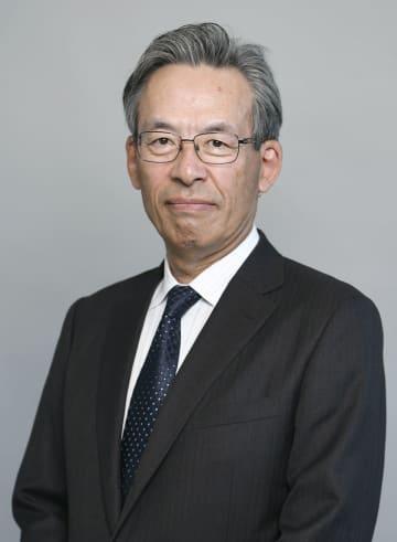 日経新聞社長に長谷部剛氏 3月、岡田氏は会長に 画像1