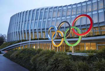 IOC、森氏発言は完全に不適切 非難受け新見解、進退問題触れず 画像1