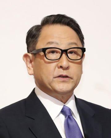 トヨタ社長、森氏発言「遺憾」 五輪・パラの最高位スポンサー 画像1