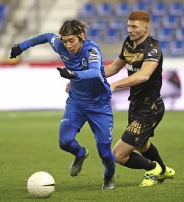 伊東純也フル出場で8強へ サッカーのベルギー杯 画像1