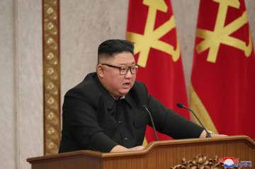 北朝鮮、経済の監視を強化 金正恩氏「絶対服従」要求 画像1