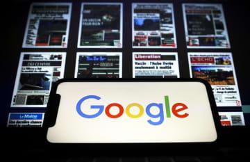 日本メディア数社に対価で合意 グーグル、提供のニュースに 画像1