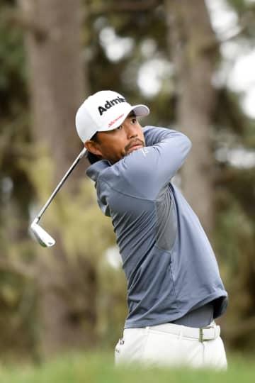 小平智、118位と出遅れる 米男子ゴルフ第1日 画像1