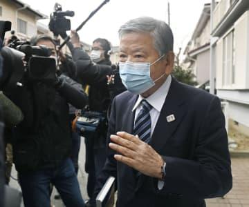 川淵氏、会長職一転受諾せず 透明性確保で選考委設置へ 画像1