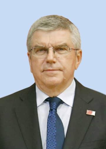 IOC会長「全面的に尊重」 森氏引責辞任で声明 画像1