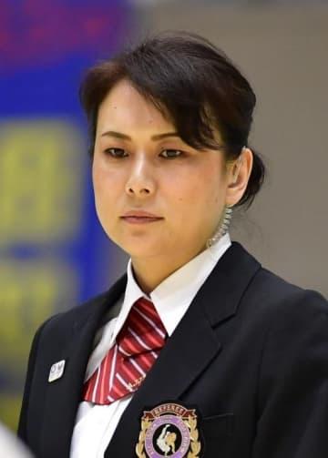 柔道、五輪審判に天野安喜子さん 国際連盟が発表 画像1