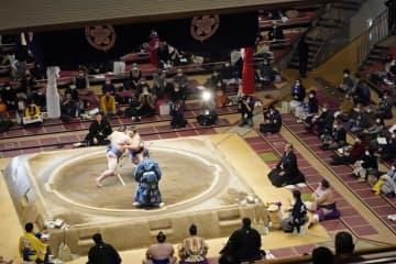 大相撲、春場所も上限5000人 両国国技館で開催 画像1