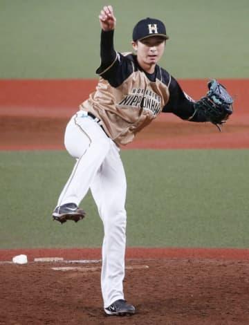 日本ハムの上沢が開幕投手に決定 栗山監督が発表 画像1