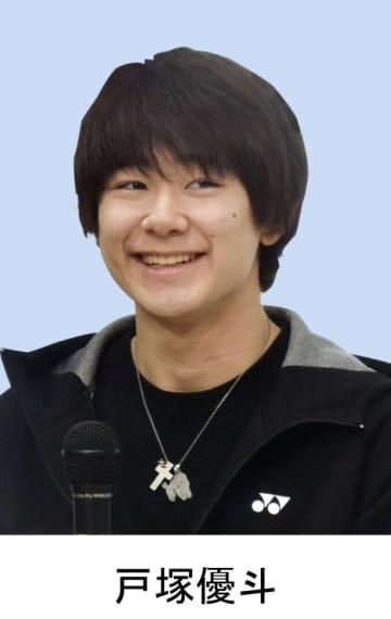 スノボ世界選手権、HP代表発表 戸塚優斗、平野流佳らを選出 画像1