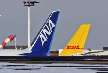 DHLがワクチン輸送を受注 ベルギーから日本へ 画像1