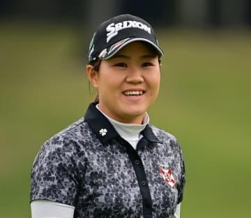 畑岡奈紗7位、渋野13位のまま 女子ゴルフ、15日付世界ランク 画像1