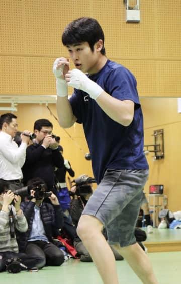 五輪ボクシング、最終予選中止に 日本勢は出場権獲得が絶望的か 画像1