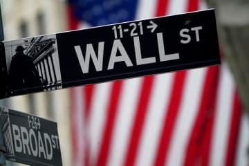 NY株、一時最高値更新 米景気回復に期待 画像1