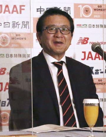 名古屋女子マラソン招待選手発表 鈴木、松田、小原ら5人 画像1