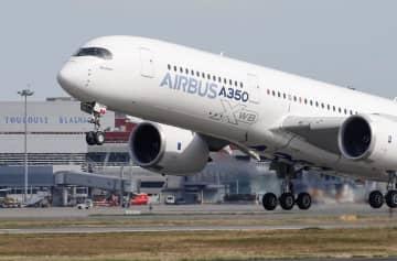 エアバス、1400億円の赤字 新型コロナ直撃で2年連続 画像1