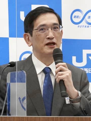 低収益ローカル線の在り方議論へ JR西日本社長、構造改革一環 画像1