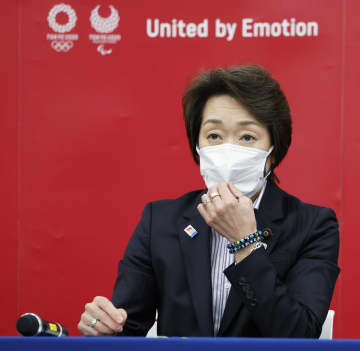 「全力で取り組む」と橋本新会長 コロナ対策が最優先課題 画像1
