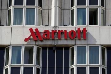 米マリオット11年ぶり赤字 ホテル大手「苦難の年」 画像1