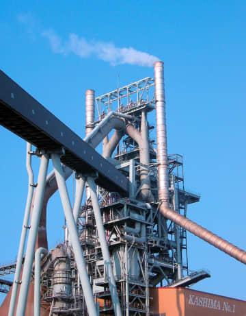 日鉄、鹿島の高炉1基休止へ 数年以内めど 画像1