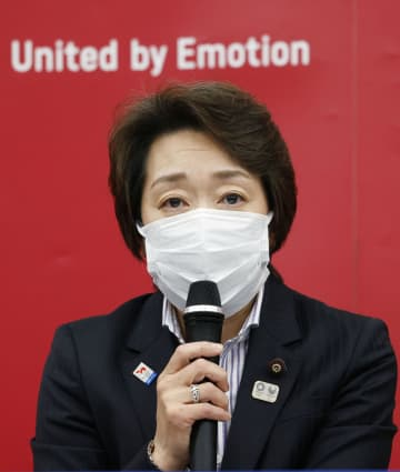 辞任の森氏に組織委役職つけず 橋本会長が方針固める 画像1