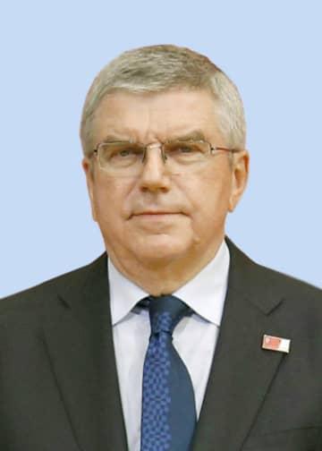 東京五輪支持のG7声明を歓迎 IOC会長「激励に感謝」 画像1
