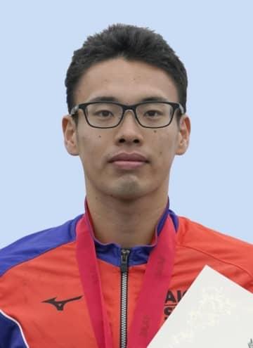 競歩、山西「結果にこだわる」 日本選手権20キロへ抱負 画像1