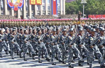 北朝鮮、人民軍の兵役期間短縮か 人員を経済に投入と韓国情報機関 画像1