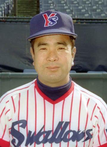 安田猛さん、死因は胃がん 元ヤクルト投手 画像1