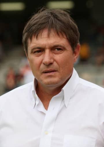 セルビア代表監督にピクシー サッカーW杯目指す 画像1