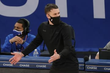 NBA、Tウルブズが監督解任 ソーンダーズ氏、成績不振で 画像1