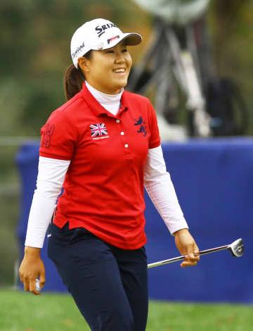 畑岡7位、渋野13位のまま 女子ゴルフの世界ランキング 画像1