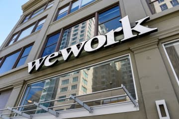 ウィーワーク創業者と和解協議か ソフトバンクグループ、米紙報道 画像1