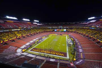 ワシントン、新名称は22年に 米プロフットボールNFL 画像1
