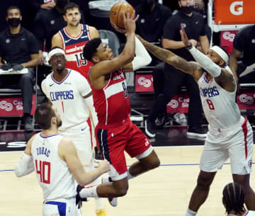 八村塁は9戦連続2桁得点 NBAウィザーズ連勝5で止まる 画像1