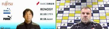 川崎の鬼木監督「開幕戦は光栄」 開幕直前、Jリーグ会見 画像1