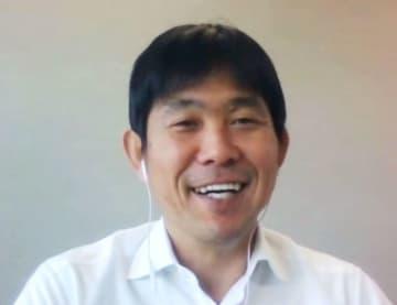 W杯予選集中開催なら「日本で」 サッカー日本代表、森保監督 画像1