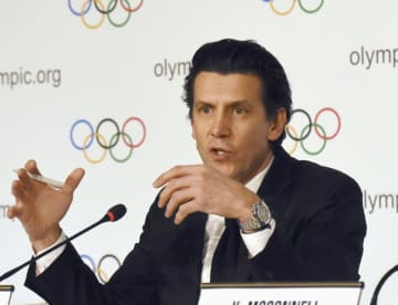 五輪の海外観客「4月末に判断」 IOC見解、国内と分け決定も 画像1