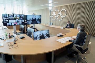 五輪、豪ブリスベンが最優先候補 32年夏季大会でIOC選定 画像1