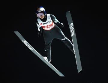 高梨沙羅、予選1位通過 ノルディック世界選手権 画像1