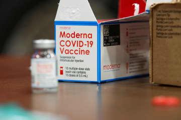 コロナワクチン売上髙1.9兆円 米モデルナ、初の黒字化見通し 画像1