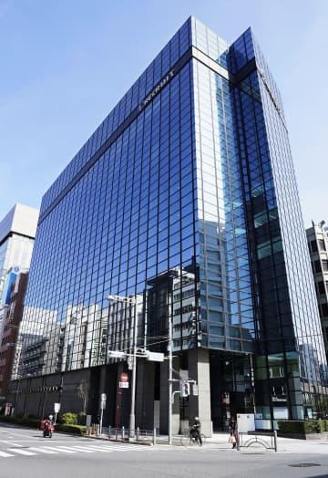 リクルート、銀座の本社ビル売却 資産見直しの一環 画像1