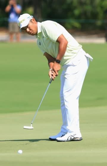 松山英樹15位、モリカワ4勝目 世界選手権ゴルフ最終日 画像1
