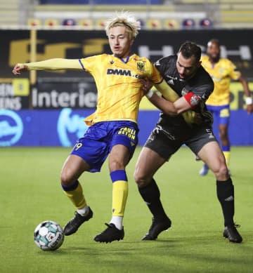 鈴木優磨フル、橋岡大樹は初出場 サッカー、ベルギー1部リーグ 画像1