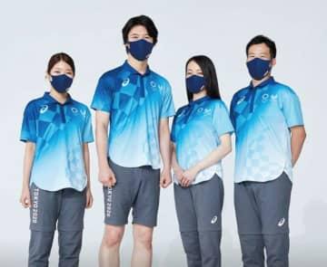 五輪でマスク着用、消毒徹底を 大会ボランティアの行動ルール 画像1