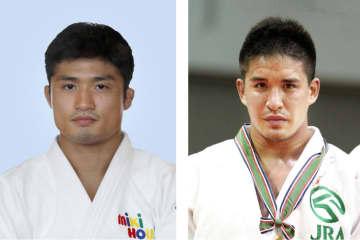 丸山、ベイカーらが出場 4月の柔道選抜体重別 画像1