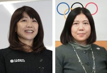 理事候補に高橋尚子さんら 五輪組織委、女性比率引き上げで 画像1