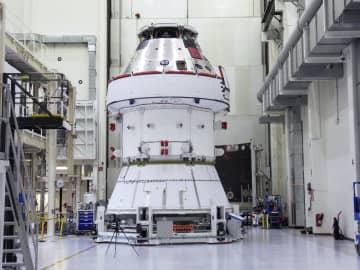 NEC、宇宙船開発にAI採用 米アルテミス計画、技術面で支援 画像1