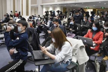 中国、SNSでの情報発信を規制 「コロナ」も敏感ワード 画像1